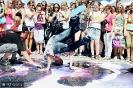 Street Dance Plane 13