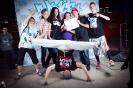 Dance Plane (# 21) (08/10/11, Паллада)