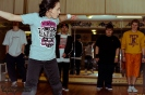 Breaking Workshop Bboy TONYROCK